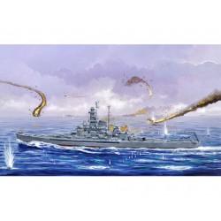 TRU05760 TRUMPETER USS Dakota BB-57 1/700