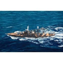 TRU05761 TRUMPETER USS Massachusetts 1/700