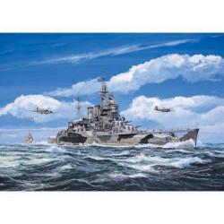 TRU05764 TRUMPETER HMS Reknown 1942 1/700