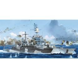 TRU05768 TRUMPETER USS Colorado BB-45 1944 1/700