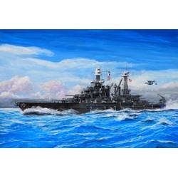 TRU05769 TRUMPETER USS Maryland BB46 1941 1/700