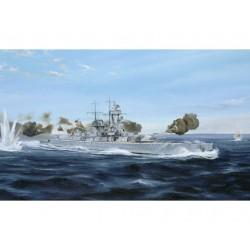 TRU05774 TRUMPETER Adm. Graf Spee '39 1/700