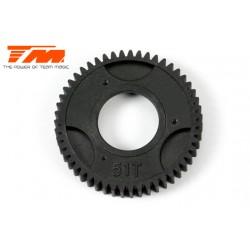 TM502108 Pièce Option - G4JS/JR/D - Couronne – 1ère vitesse – 51D