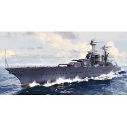 TRU05781 TRUMPETER USS Tennessee BB-43 1941 1/700