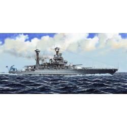 TRU05783 TRUMPETER USS California BB44 1941 1/700