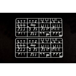 OR-41-071-091-002 Oracover - Fun 1 (16mm Dots) Black + Silver ( Length : Roll 2m , Width : 60cm )