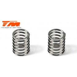 TM502144 Pièce détachée - G4JS/JR/D - Ressorts d'amortisseurs (2 pces)