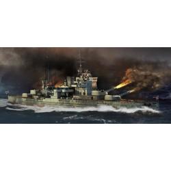 TRU05794 TRUMPETER HMS Queen Elizabeth 1941 1/700