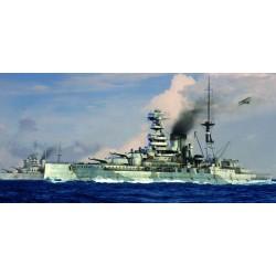 TRU05798 TRUMPETER HMS Barham 1941 1/700