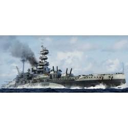 TRU05799 TRUMPETER HMS Malaya 1973 1/700