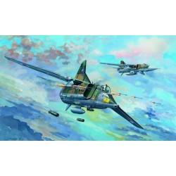 TRU05801 TRUMPETER Mig-23BN Flogger H 1/48