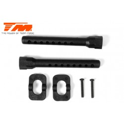 TM502183 Pièce détachée - G4JS/JR/D - Support de carrosserie avant (2 pces)
