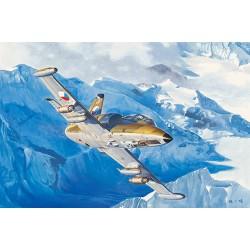 TRU05805 TRUMPETER L-39ZA Albatro 1/48