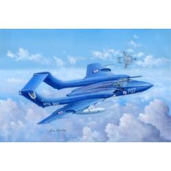 TRU05808 TRUMPETER De Havilland DH.110 Sea Vixen 1/48