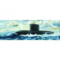 TRU05903 TRUMPETER Russ.Kilo Submarine 1/144
