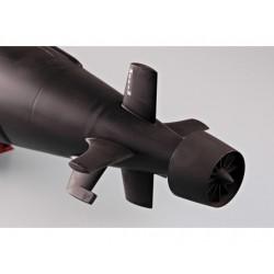 DUB-2105 Nuts - 3mm Hex Nuts (4 pcs per package)