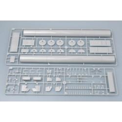 DUB-2112 Screws - 2mm x 6 Socket Head Cap Screws (4 pcs per package)