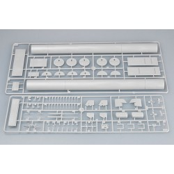 DUB-2119 Screws - 2.5mm x15 Socket Head Cap Screw (4 pcs per package)