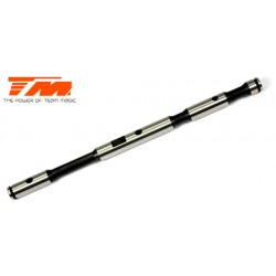 TM502200 Pièce détachée - G4 - Axe de boîte 2 vitesses allègé