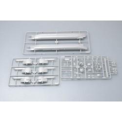 DUB-2168 Grub Screws - 3mm x 3 Socket Set Screws (4 pcs per package)