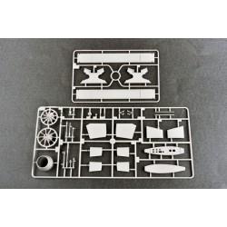 DUB-2171 Grub Screws - 4mm x 6 Socket Set Screws (4 pcs per package)