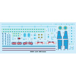 DUB-2271 Screws - 3.0mm x 50 Socket-Head Cap Screws (4 pcs per package)