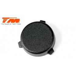 TM502203 Pièce détachée - G4JS/JR/D - Protection anti poussière de boîte 2 vitesses