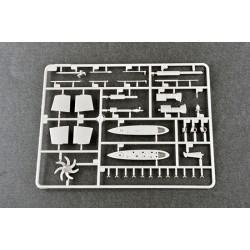 DUB-2285 Screws - 3.0mm x 6 Flat-Head Socket Screws (4 pcs per package)