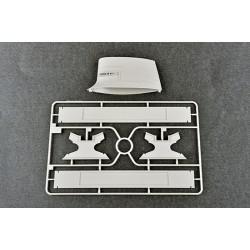 DUB-2286 Screws - 3.0mm x 10 Flat-Head Socket Screws (4 pcs per package)