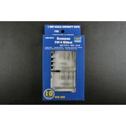DUB-2299 Screws - 3.0mm x 20 Flat-Head Self-Tapping Screws (8 pcs per package)