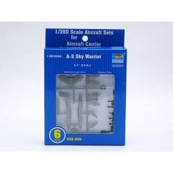 TRU06223 TRUMPETER 6x A-3D SKYWARIOR 1/350