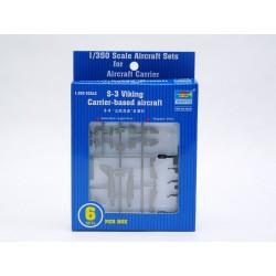TRU06226 TRUMPETER 6x S-3B VIKING 1/350