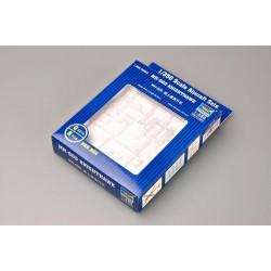 HRC1280CA Roulements à billes - métrique - 6x19x6mm céramique (2 pces)