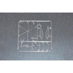 HRC9249K Câble - Y - JR type - Noir/Noir/Noir