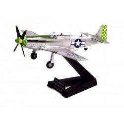 TRU06301 TRUMPETER P-51D MUSTANG Z55FG 1/72