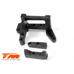 Carrosserie pour Kyosho MP-777