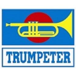 TRU06618 TRUMPETER Hummer-MTVR-M198 1/350