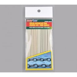 TRU06624 TRUMPETER 40cm Fine Chains Set1/700