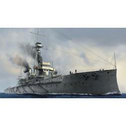 TRU06704 TRUMPETER HMS Dreadnought 1907 1/700
