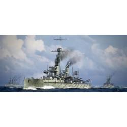 TRU06705 TRUMPETER HMS Dreadnought 1915 1/700