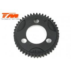 TM502281 Pièce Option - G4JS/JR/D - Couronne – 2ème vitesse - DURO 45D (nécéssite 502284 et 502285)