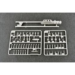 AR310427 Arrma - Gearbox Case Set