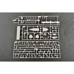 HRC1273RS Roulements à billes - métrique - 10x16x5mm étanche (10 pces)