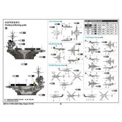 HRC71015S Pignon - 1.0M / axe 3.17mm - Acier - Léger - 15D