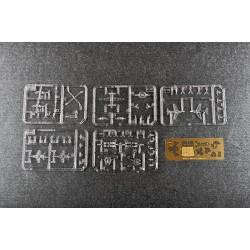 HRC74814AL Pignon - 48DP - Aluminium - TSW Pro Racing - Léger - 14D