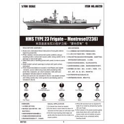 HRC74836AL Pignon - 48DP - Aluminium - TSW Pro Racing - Léger - 36D