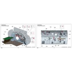 PL6262-06 Spare Part - PRO-MT Pro-Spline HD Axle kit for PRO-MT