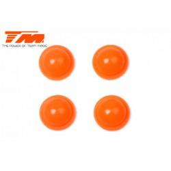 TM502317-3 Pièce détachée - G4+ - Membranes d'amortisseurs (4 pces)