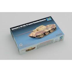 GUI0703LC Models Kit - Laser Cut - Edge