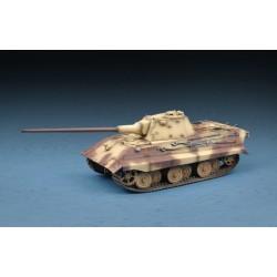 TRU07123 TRUMPETER Germ.E-50 (50-75 Tons) Panzer 1/72